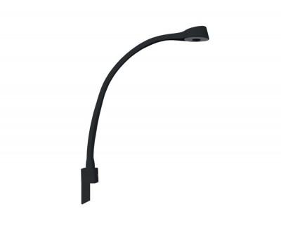 Lampe flex avec port USB et fixation arrière