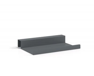 Table métallique