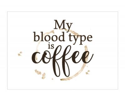 Cadre COFFEE